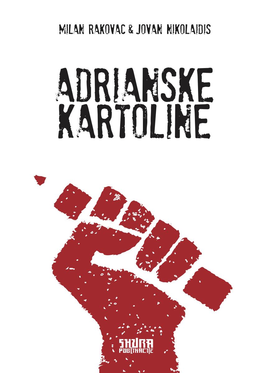 ADRIANSKE KARTOLINE